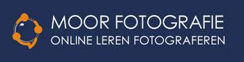 Moor Fotografie - Specialis in Online Leren Fotograferen